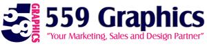 559 Graphics Logo